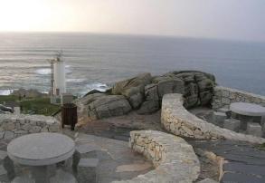 Faro de Laxe