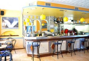Cafetería Bar Bahía Laxe