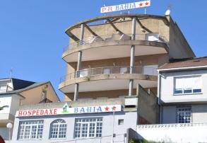 Hostal Residencia Bahía Laxe